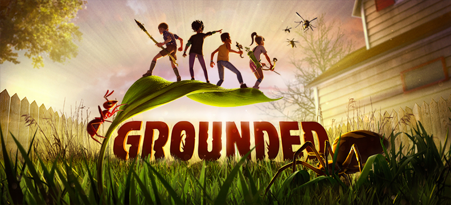 Grounded Game