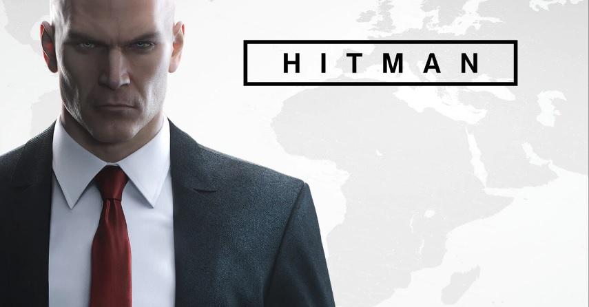 Agent 47 Hitman