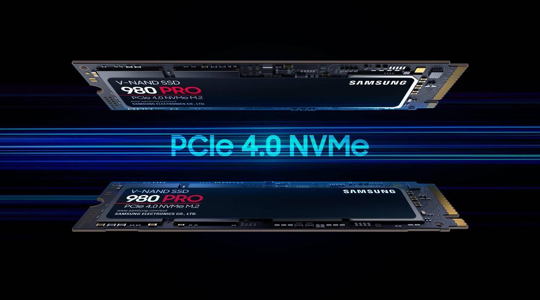 Samsung 980 Pro NVME