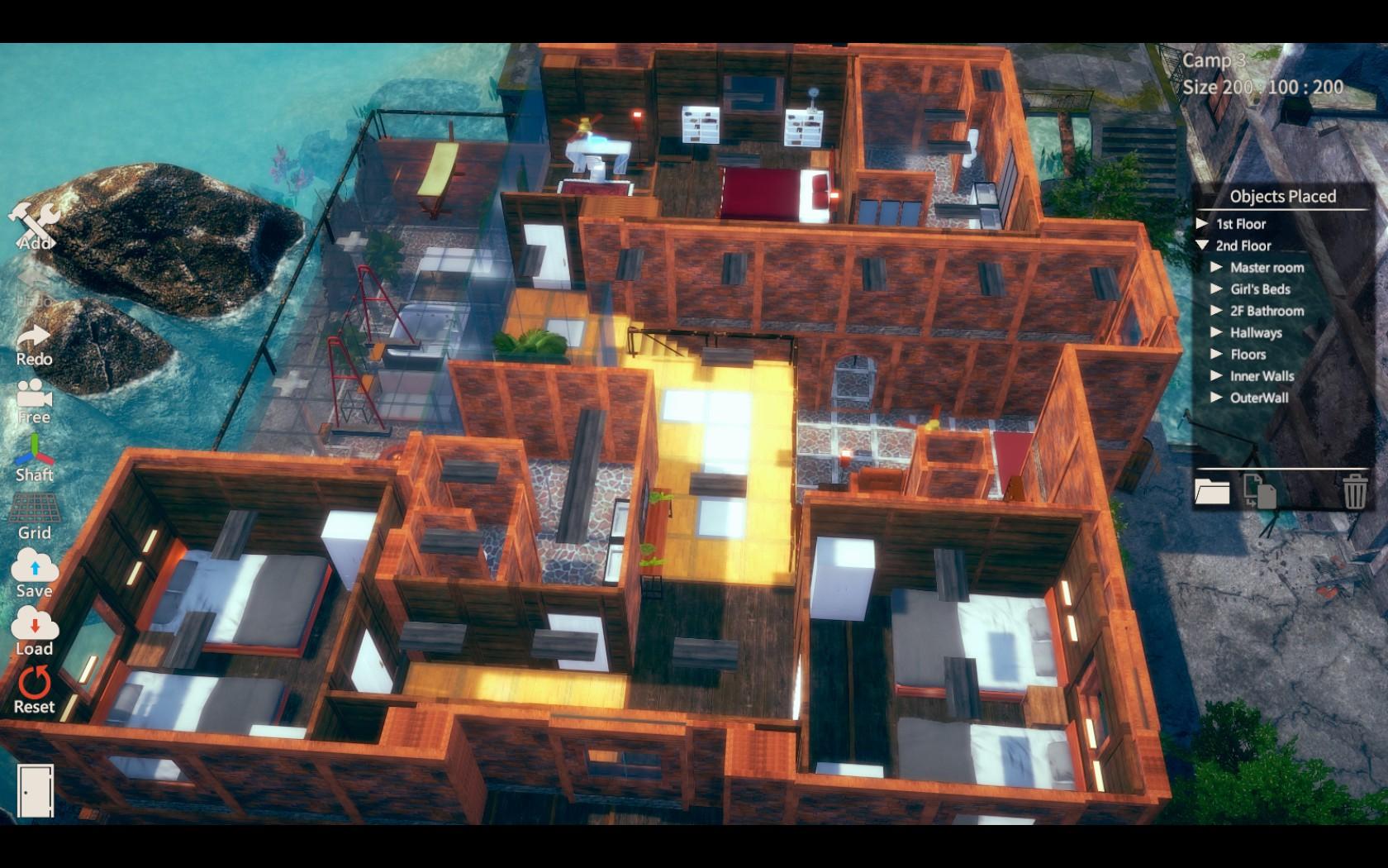 download game membangun rumah pc